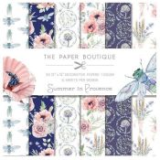 The Paper Boutique - Summer in Provence Paper Pad (PB1070)