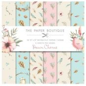 The Paper Boutique - Dawn Chorus Paper Pad (PB1068)