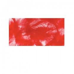 Plumas - Marabú Red