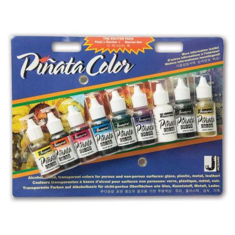 Pack Surtido de Tintas Piñata (JAC9916)