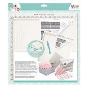 Artemio - Tabla de marcado, creación de sobres y cajas.