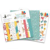 Piatek Trzynastego – Awakening Paper Pad 15x15 (P13-443)