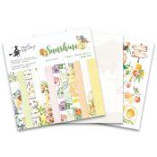 Piatek Trzynastego – Sunshine Paper Pad 15x15 (P13-SUN-09)