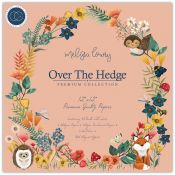 Craft Consortium |Over the Hedge Paper Pad