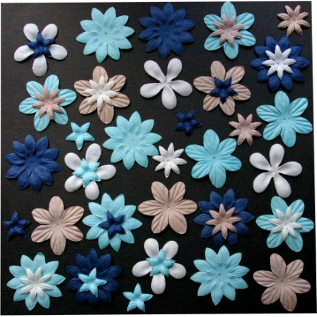 Surtido 45 Flores - Garçonnet