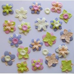 Surtido 50 Flores - Tendresse