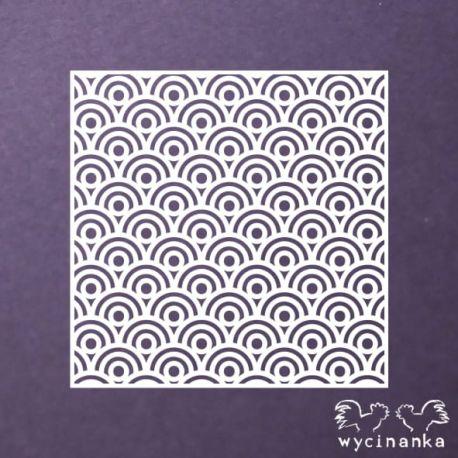 Stencil - Twist