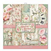 House of Roses Pack 30x30