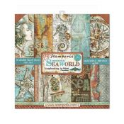 Sea World Pack 20x20