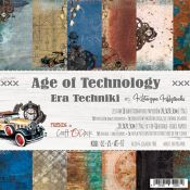 Age of Technology 20x20 Paper Set