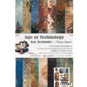 Age of Technology Paper Set A4