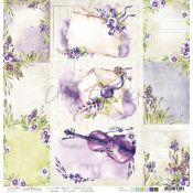 Creative Reverie Decorative Cards