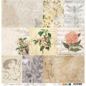 Wild Garden - Tarjetas Decorativas