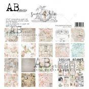 Somewhere - 30x30 Paper Set