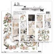 Dreamland - 30x30 Paper Set