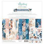 Harmony 30x30 Paper Pad