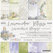 Lavender Bliss Paper Set 20x20