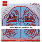 Troqueles Creatables Portal Mariposa