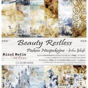 Beauty Restless Paper Set 30x30