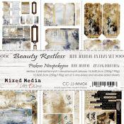 Junk Journal Set Beauty Restless