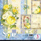 Sicilia 30x30 paper Pad
