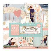 Love Story Maxi Paper Pack 30x30