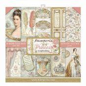 Princess Paper Pack 30x30