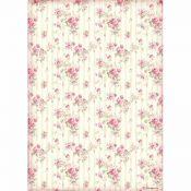 Papel Arroz A4 Rose Wallpaper