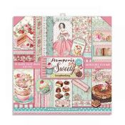 Sweety Paper Pack 20x20