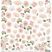Hello Beauty - Extras to cut Flowers XIX