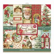 Classic Christmas Paper Pack 30x30