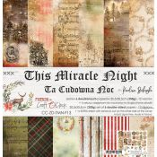 This Miracle Night - Paper Set 30x30