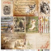This Mircale Night - Decorative CARDS