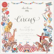 Circus Paper Pad