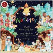 Nativity 30x30 Paper Pad