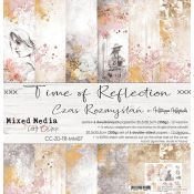 Time of Reflection Paper Set 30x30