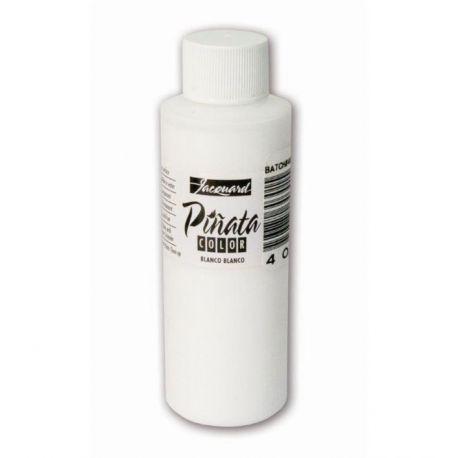 Tinta alcohol Piñata grande - Blanco