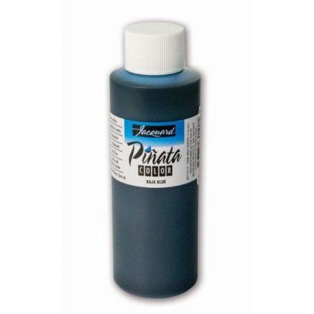 Tinta alcohol Piñata grande - Baja Blue