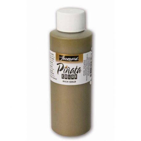 Tinta alcohol Piñata grande - Rich Gold
