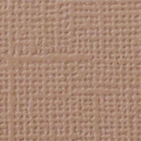 CARTULINA textura Lienzo - CAFE CON LECHE