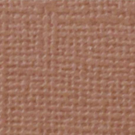 CARTULINA textura Lienzo - HABANO