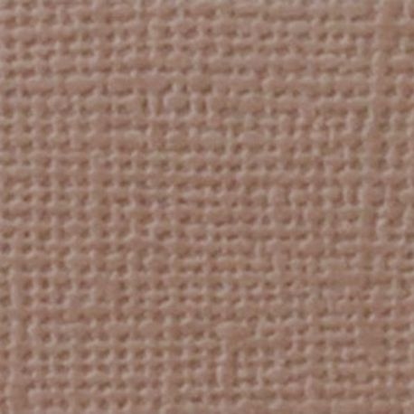 CARTULINA textura Lienzo - CASTAÑO