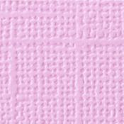 CARTULINA textura Lienzo - GRAGEA ROSA