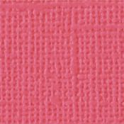 CARTULINA textura Lienzo - FRAMBUESA