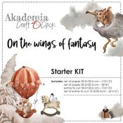 On the Wing of Fantasy Kit