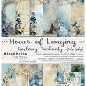 Hours of Longing Paper Set 30x30