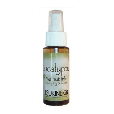 WALNUT INK Spray - Eucalyptus