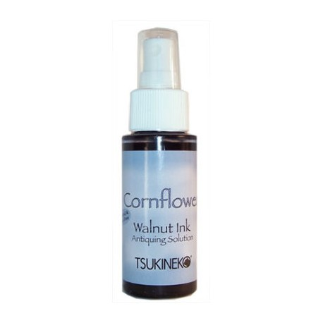 WALNUT INK Spray - Cornflower