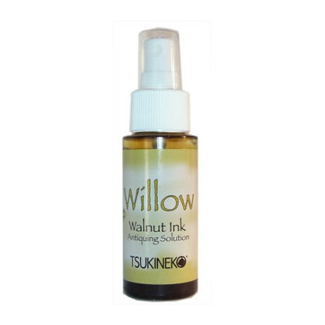 WALNUT INK Spray - Willow
