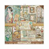 Atelier des Arts Paper Pack 20X20